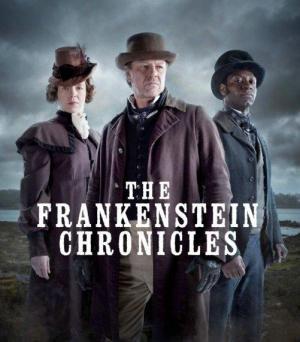 The Frankenstein Chronicles (Serie de TV)