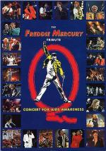 The Freddie Mercury Tribute: Concert for AIDS Awareness (TV)