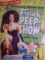 The French Peep Show