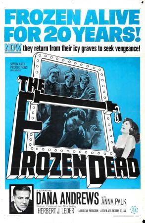 The Frozen Dead