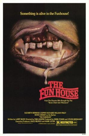 The Funhouse (Carnival of Terror)