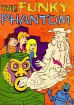 El fantasma revoltoso (Serie de TV)