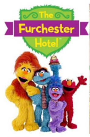 The Furchester Hotel (TV Series) (Serie de TV)