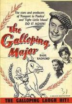 The Galloping Major