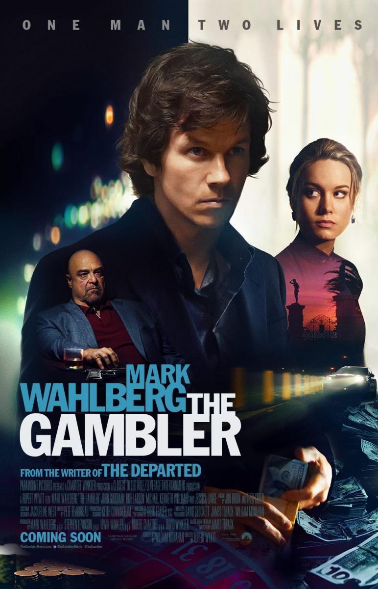 El apostador (2014)