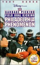 The Garbage Picking Field Goal Kicking Philadelphia Phenomenon (TV)
