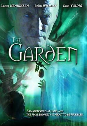 La semilla del mal (The Garden)