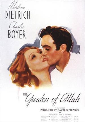 El jardín de Alá