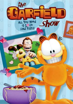 El show de Garfield (Serie de TV)