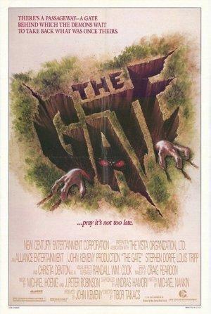 La puerta (1987) [1080p] [Latino] [MEGA]