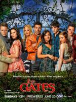 The Gates: Ciudad de vampiros (Serie de TV)