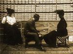The Gay Shoe Clerk (C)