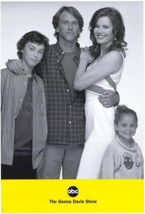 The Geena Davis Show (Serie de TV)