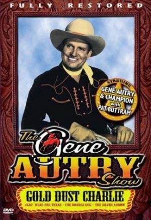 The Gene Autry Show (Serie de TV)