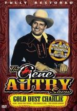 The Gene Autry Show (Serie de TV)