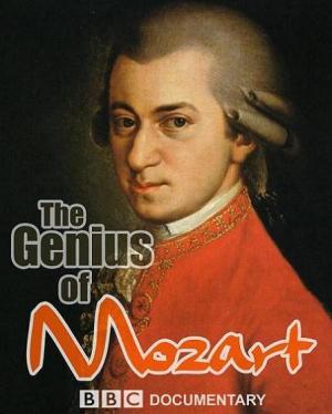 The Genius of Mozart (Miniserie de TV)