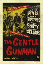 The Gentle Gunman
