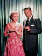 The George Burns and Gracie Allen Show (Serie de TV)