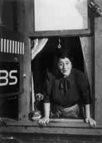 The Gertrude Berg Show (TV Series)