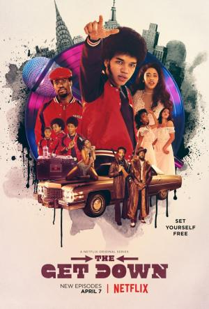 The Get Down (Serie de TV)