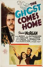 The Ghost Comes Home