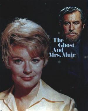 El fantasma y la señora Muir (Serie de TV)