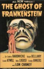 El fantasma de Frankenstein