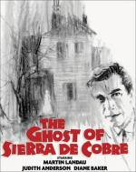 The Ghost of Sierra de Cobre (TV)
