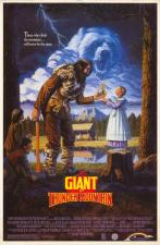 The Giant of Thunder Mountain
