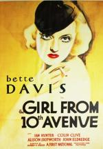 The Girl from 10th Avenue (Men on Her Mind)