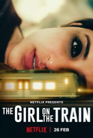 Mira, la chica del tren