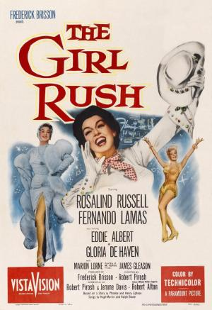 The Girl Rush