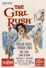 The Girl Rush