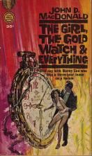 The Girl, the Gold Watch & Everything (TV)
