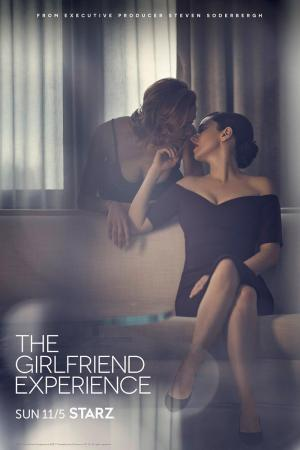 The Girlfriend Experience 2 (TV Series)