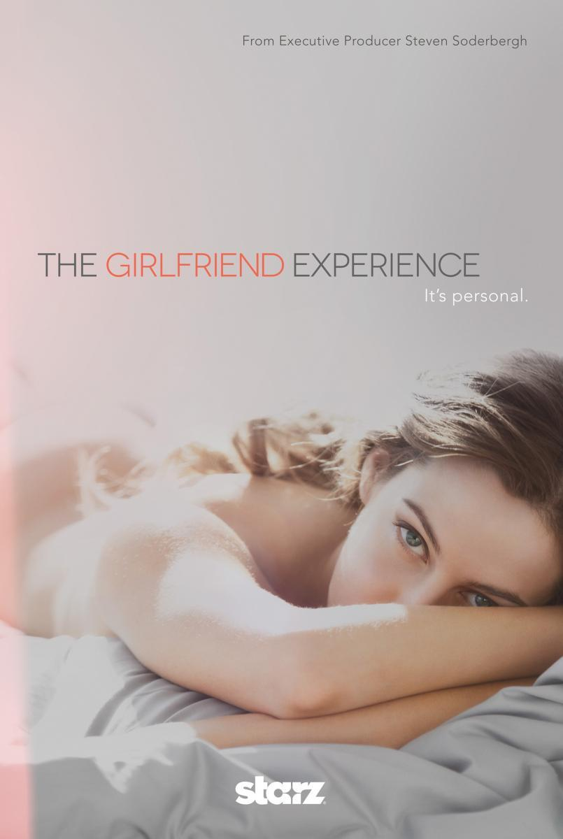 Serie Girlfriend Experience