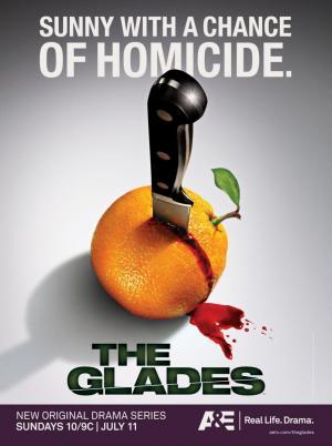 The Glades (Serie de TV)