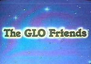 The Glo Friends (TV Series)