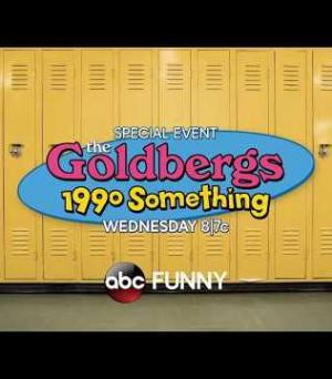 The Goldbergs: 1990-Something (TV) (S)