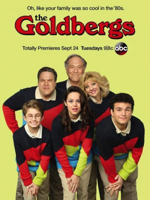 Los Goldberg (Serie de TV)