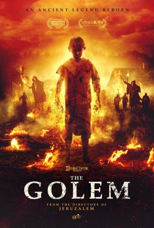 Golem: La leyenda