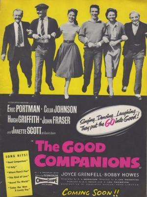 The Good Companions