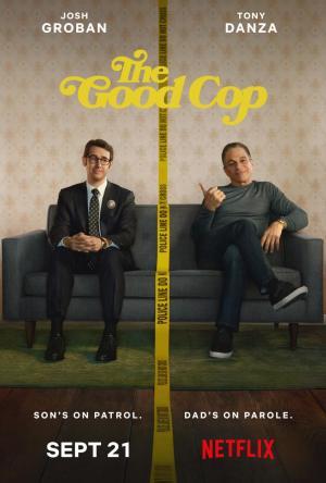 The Good Cop (TV Series)