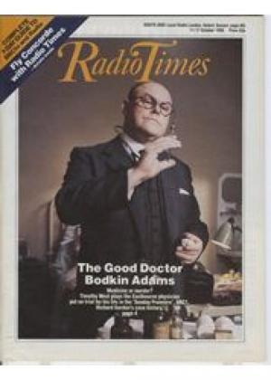 The Good Doctor Bodkin-Adams (TV)