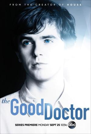 The Good Doctor (Serie de TV)