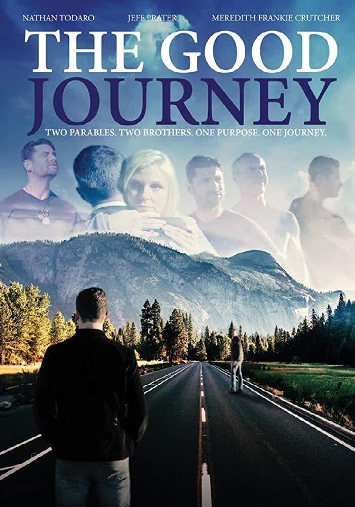 The Good Journey (2018)[Latino][1080p][MEGA]
