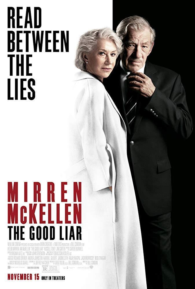 Últimas películas que has visto - (Las votaciones de la liga en el primer post) - Página 14 The_good_liar-885640435-large
