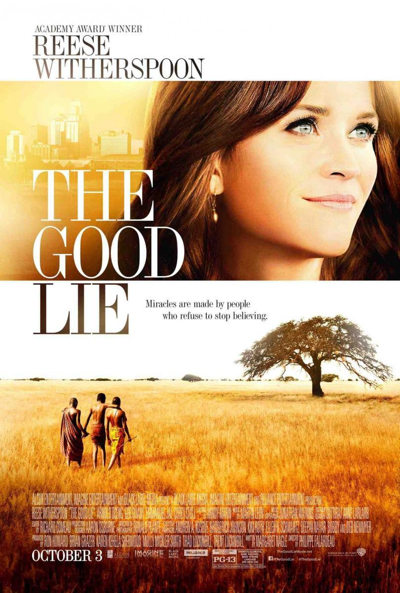 Una buena mentira (2014) [1080p] [Latino] [MEGA]