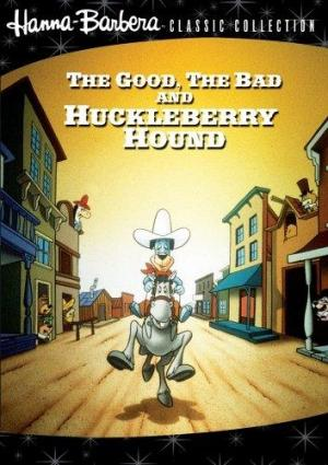 The Good, the Bad, and Huckleberry Hound (TV)