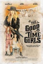 The Good Time Girls (C)